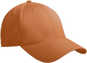 New Era Adult Unstructured Stretch Cotton Caps