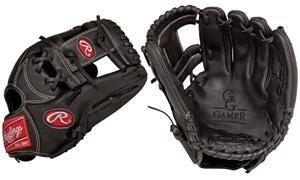 "Rawlings GG Gamer 11.75"" Baseball Glove"