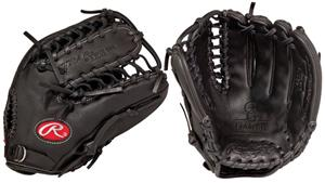 "Rawlings GG Gamer 12.25"" Pro Taper Baseball Glove"