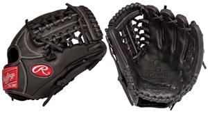 "Rawlings GG Gamer 11.25"" Pro Taper Baseball Glove"