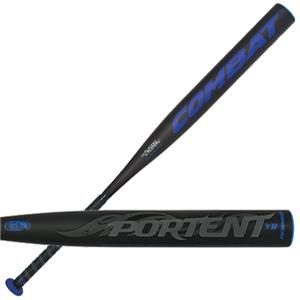 Combat portent youth baseball bats closeout sale for Combat portent youth big barrel