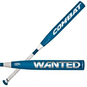 Combat Wanted Youth Baseball Bats