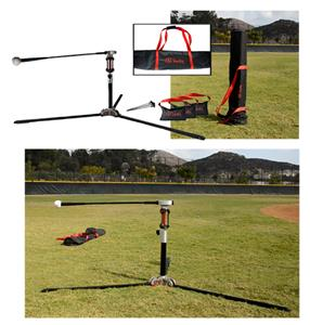 RBI Vortex Swing Trainer with Baseball Hit Stick