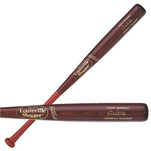 Louisville Slugger Youth Wood Baseball Bat