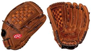 "Rawlings Player Preferred 13"" Softball Glove"