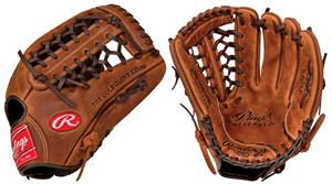 "Player Preferred 12.5"" Glove w/ Finger Shift"