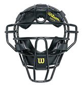 Wilson Baseball Umpire Dyna-Lite Face Mask