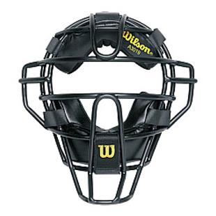 Wilson Baseball Umpire Dyna-Lite Face Mask