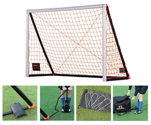 Goalrilla Gamemaker 5x8 Soccer Goal