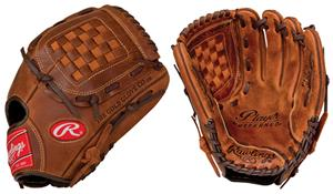 "Player Preferred 12"" Glove w/ Finger Shift Design"