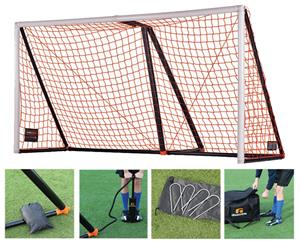 Goalrilla Gamemaker 6x12 Soccer Goal
