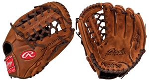 "Player Preferred Youth 11.5"" Trap-Eze Web Glove"