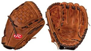 "Player Preferred Youth 11.5"" Basket-Web Glove"