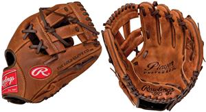 "Player Preferred Youth 11"" V-Web Baseball Glove"