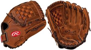 "Player Preferred Youth 11"" Basket-Web Glove"