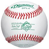 Diamond Pony League Tournament Grade Baseballs