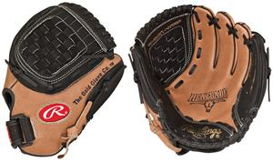 "Renegade Youth 10.5"" Baseball or Softball Glove"