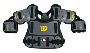 Wilson Fitted Baseball Chest Protector