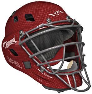 Diamond DCH-EDGE iX5 Catcher's Helmet