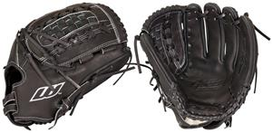 "Worth Liberty Advanced 12.5"" Black Fastpitch Glove"