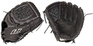 "Worth Liberty Advanced 12"" Black Fastpitch Glove"