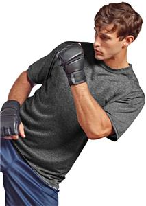Paragon Adult Cationic Heathered T-Shirts