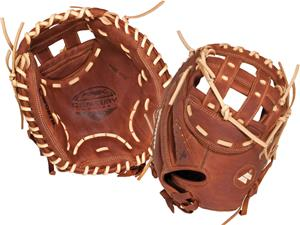 "Worth Century 33"" Fastpitch Softball Catchers Mitt"