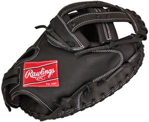 "Rawlings Champion 34"" Fastpitch Catchers Mitt"