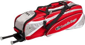 Louisville Slugger Genesis Wheeled Bag