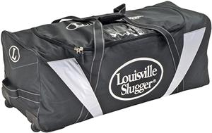 Louisville Slugger Oversized Wheeled Gear Bag