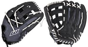 "Worth Mayhem Series 15"" Slowpitch Softball Gloves"
