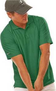 Izod Men's Performance Pique Polo Shirts