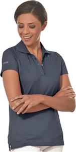 Izod Ladies' Performance Pique Polo Shirt