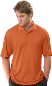 Izod Men's Pinstripe Polo Shirts