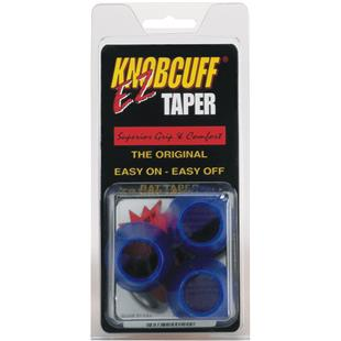 Knobcuff EZ Taper For Baseball Bats 3 pack