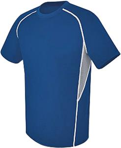 High Five Adult Evolution Short Sleeve Jerseys