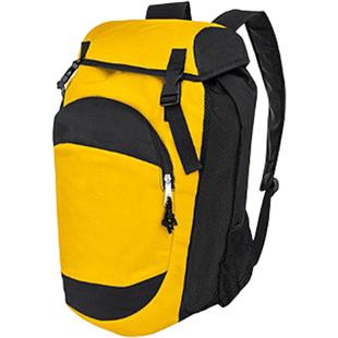 High Five Gearbag Backpacks
