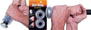 Hot Glove Baseball Bat Ring Protects Heel of Hand