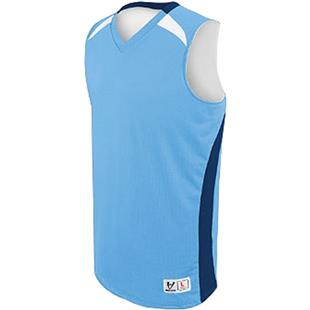 High Five Campus Reversible Basketball Jerseys