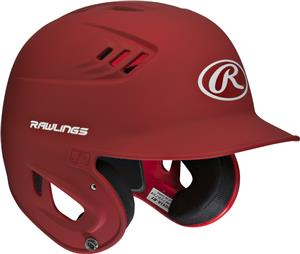 Rawlings S80X1AM Baseball Batting Helmets-NOCSAE