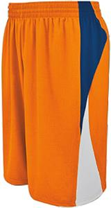 High Five Campus Reversible Basketball Shorts