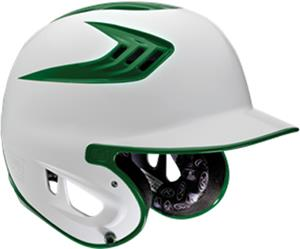 Rawlings S70 Two-Tone Baseball Helmets-NOCSAE