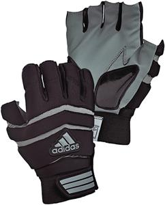Adidas Big Ugly 0.5 Padded Lineman Football Gloves