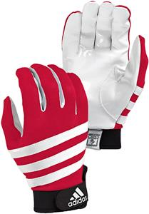 Adidas Adult Axis Football Receiver Gloves