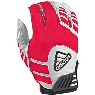 Adidas Adult Dash Football Receiver Gloves