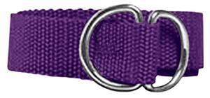 Teamwork D Ring Football Belts