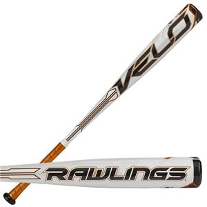 Rawlings VELO BBCOR -3 Adult Baseball Bat