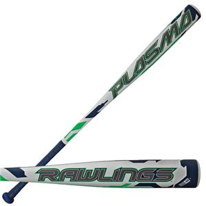 Rawlings Plasma BBCOR -3 Adult Baseball Bat