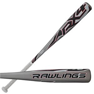 Rawlings RX4 Senior League Baseball Bat (-5)