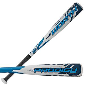 "Rawlings Prodigy 2 3/4"" Youth Baseball Bat (-10)"